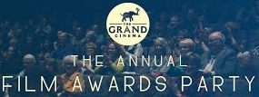 The Grand Cinema's<br />Film Awards Party