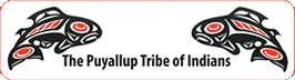 The Puyallup Tribe of Indians